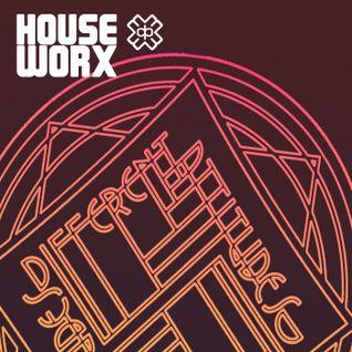 hOUSEwORX - Episode 077 - Jon Manley - D3EP Radio Network - 080416