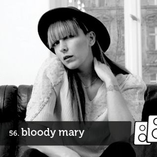 Soundwall Podcast #56: Bloody Mary