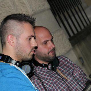 """Podcast 003 - """"IO BALLO"""" - Phil d'bit & Sebastiano Sedda"""