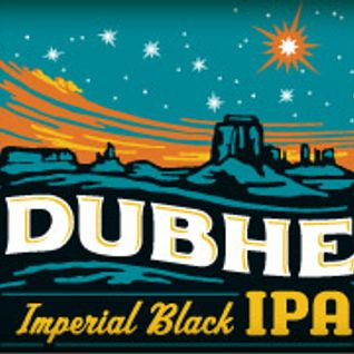 Drunkcast 02 -Dubhe Imperial black IPA