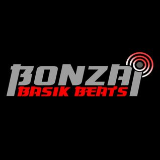 Bonzai Basik Beats #278 (Radioshow 01 January 2016 - Week 53 - mixed by Phi Phi)