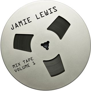 Jamie Lewis 60 minutes in the mix