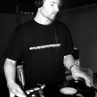 Deep-Hi-Tech-Soul Mix by DJ JEFF GREY Drexciya Juan Atkins Kevin Saunderson Carl Craig LFO UR Larkin