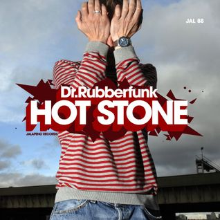 Dr Rubberfunk Radio Mix January 10