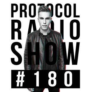 Nicky Romero - Protocol Radio 180