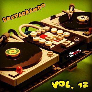 GUAPACHANDO Vol. 12 - SRL | DJSONERO
