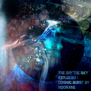 The Day the Sky Exploded : cosmic burst