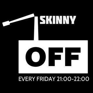 Skinny @offrardio 6/6/14