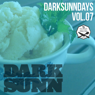 DarkSunnDays Vol. 07 - November - 2013