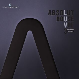 Absolut House vol 3.1