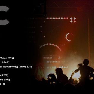 BMC DJ Competition - John Orton