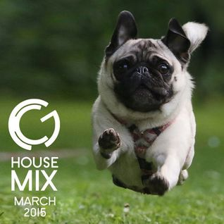 House Mix - March 2015