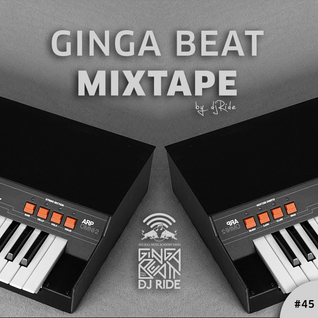 Ginga Beat Mixtape 45