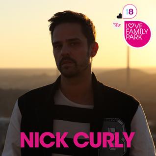 LoveFamilyPark 2013 - Episode 05: Nick Curly exclusive DJ-Set