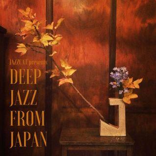 Deep jazz from Japan