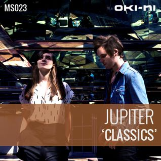 CLASSIC by Jupiter