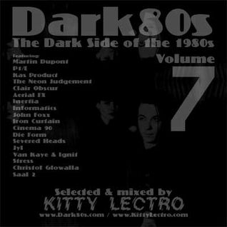 Kitty Lectro - Dark 80s Volume 7