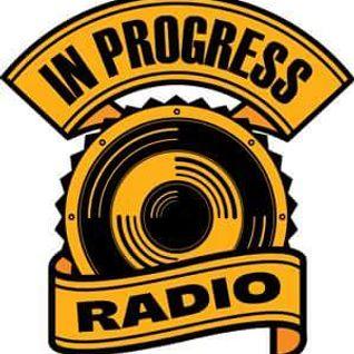 Innenstadt on InProgress Radio with 'Jimmy Wellder' take 5