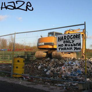 DJ Haze - Hardcore Only, No Rubbish Vol2.