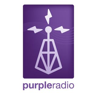 DWATW - Purple Radio Debut Guest Show - 140313