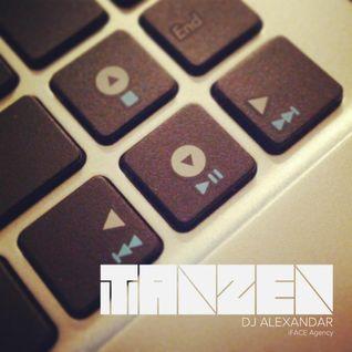 DJ Alexandar pres. TANZEN - february 2013