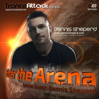 Dennis Sheperd and DXtreme - Enter The Arena 049