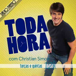 Toda Hora 31/01/2013
