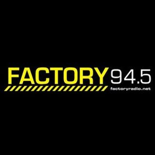 ThePhysicist goes Argentinian Part5 | Report2Dancefloor Radio pres. Factory 94.5