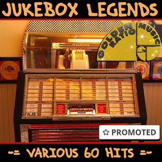 Jukebox Legends *promoted by Mixcloud*