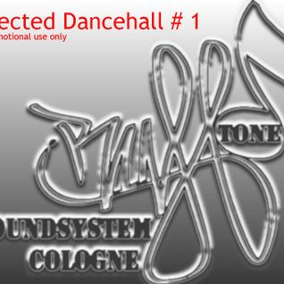 Rufftone Soundsystem- Selected Dancehall # 1