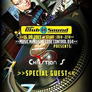Podcast for clubsound.pl (16.08.2013)