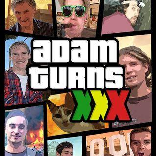 Debut set @ Adam Kings 30th!