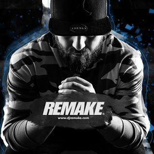 Dj Remake Show LIVE 2016-05-18