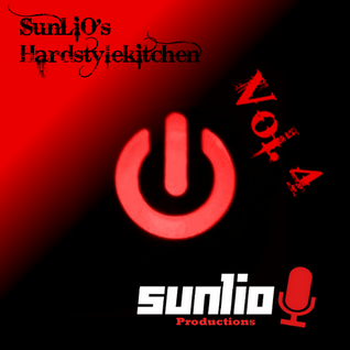 SunLiO's Hardstylekitchen Vol. 4
