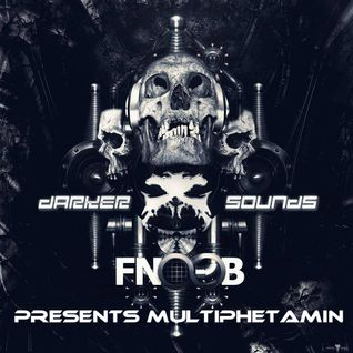 Darker Sounds Artist Podcast # 43 Presents Multiphetamin
