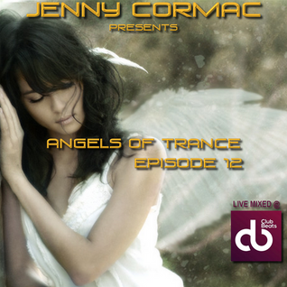 ANGELS OF TRANCE EP.12 (Club Beats 2016-05-29)