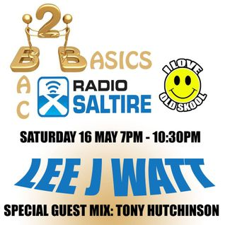Bac2Basics with DJ Watty 16/5/15