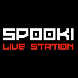 Spooky Live Station