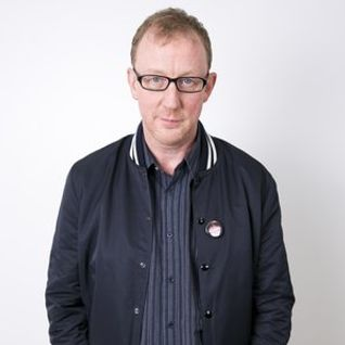 Dave Rowntree (28 December 2014)