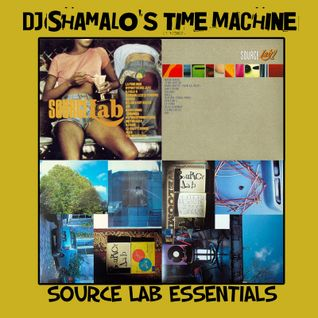 Time Machine : Source Lab Essentials