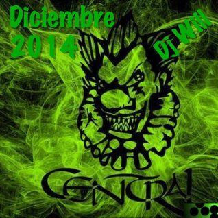 Dj Will - Set Cañero Diciembre 2014