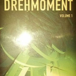 Drehmoment Vol. 01 - Dj Reedo & Dj Terror