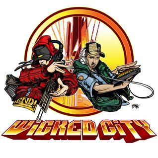 Krafty Kuts Presents - Wicked City DJ MIx
