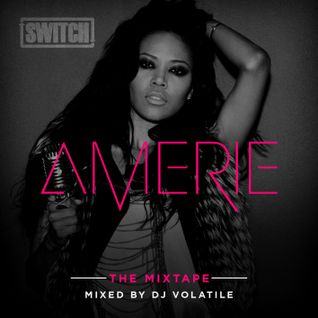 The Amerie Mixtape