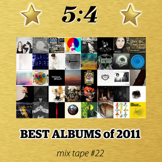 Mix Tape #22 : Best Albums of 2011