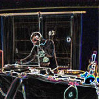 DJ N-DORPHENE  - YEEEHAAAA