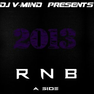 RNB 2013 A SIDE