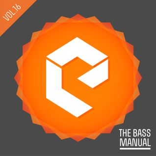 The Bass Manual Vol.16