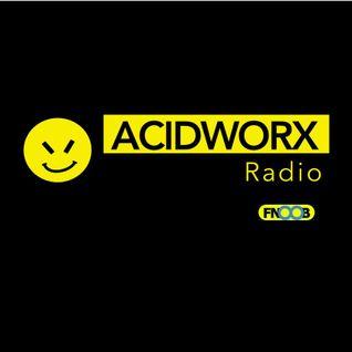 AcidWorx Radio MASTER MASTER 20160118