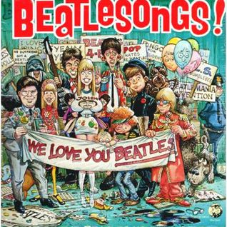 Theme: Beatles Novelty and Parody songs